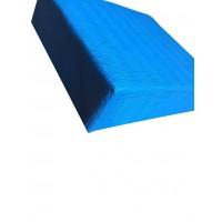 Татами односторонние  , толщина 40 мм, 2м х 1м, 200 кг/м.куб.