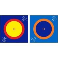 Борцовский ковер олимпийский 7м х 7м, маты 40 мм