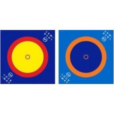 Борцовский ковер олимпийский 10м х 10м, маты 40 мм