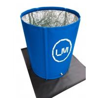 Складная емкость для воды на 1000 литров