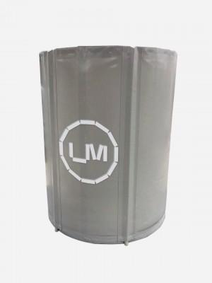 Складная емкость для воды на 2000 литров