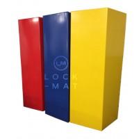 Защитные маты для колонн
