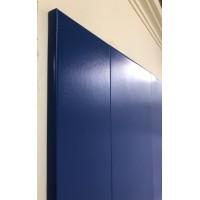 Защитные маты для стен, толщина 40 мм