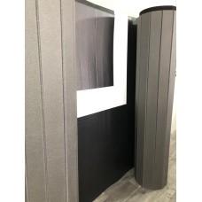 Защитные РОЛЛ-маты для стен , толщина 2 см