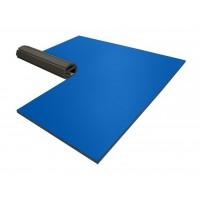 РОЛЛ-маты для дома 3м х 3м , толщина 40 мм