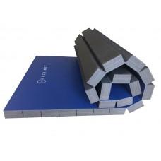 Спортивные РОЛЛ-маты для дзюдо/ джиу-джитсу , толщина 40 мм