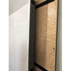 Защитные маты для стен РОЛЛ-маты с логотипами , толщина 2 см