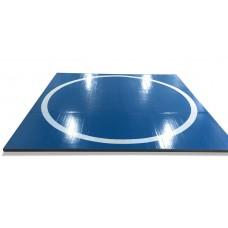РОЛЛ-Маты для дома 3м х 3м, толщина 50 мм