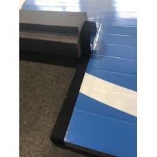 Борцовский ковер для дома 3м х 3м, 30 мм, РОЛЛ-маты