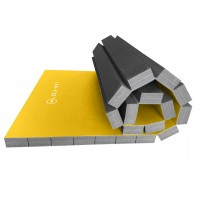 РОЛЛ-мат для дома 2м х 1м , толщина 20 мм