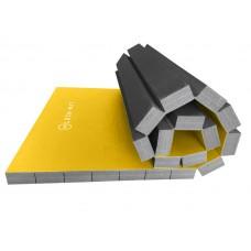 РОЛЛ-мат  для дома 2м х 1м , толщина 40 мм