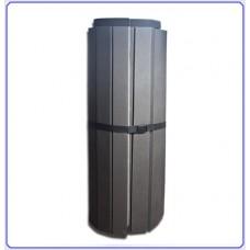 РОЛЛ-мат для дома 2м х 1м , толщина 50 мм