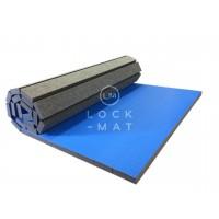 Спортивные РОЛЛ-маты , толщина 20 мм , текстура татами