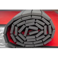 Спортивные РОЛЛ-Маты для единоборств , 50 мм
