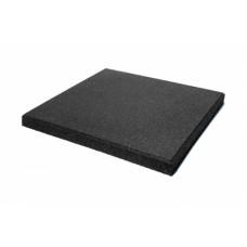 Резиновые плиты для детской площадки, толщина 30 мм