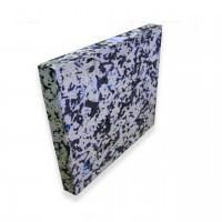 Маты ласточкин хвост изолон-блоки, толщина 50 мм