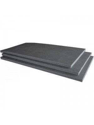 Спортивный мат Polifoam 40 мм, 2м х 1м