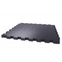"Борцовский ковер Puzzle Velcro 10м х 10м, маты 5 см, крепление ""липучка"""