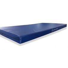 Спортивный мат гимнастический 2м х  1м, толщина 10 см