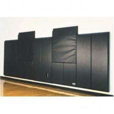 Настенные маты (стеновые протекторы) в чехле ПВХ 200х100 см