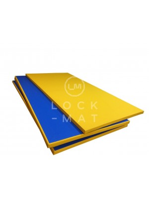 Татами для дзюдо односторонние  , толщина 40 мм
