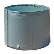 Садовая емкость для воды на 2500 литров