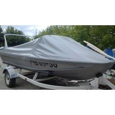 Тент для транспортировки лодки / катера
