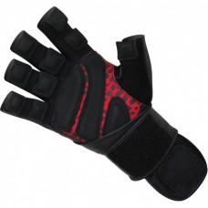 Перчатки для зала RDX Membran Pro S