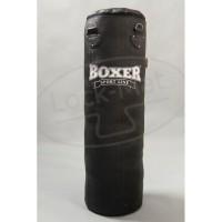 Боксерская груша 120 см Кирза
