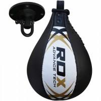 Пневмогруша боксерская RDX Simple White