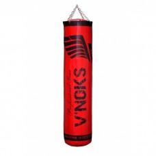 Боксерский мешок V`Noks Gel 1.2 м, 40-50 кг