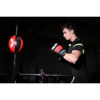 Боксерская груша на растяжке V`Noks Potente с резиновым жгутом