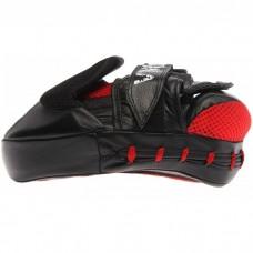 Лапы боксерские V`Noks Fuoco Red