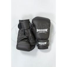 Перчатки боксерские 10 унций (кожвинил)