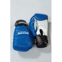 Перчатки боксерские 12 унций (комбинированные)