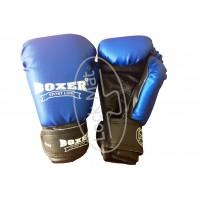 Перчатки боксерские 6 унций (кожвинил)