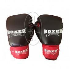 Перчатки боксерские 6 унций (комбинированные)