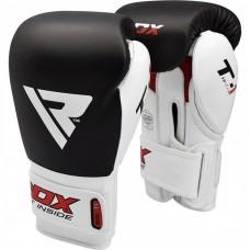Боксерские перчатки RDX Pro Gel 12 ун.