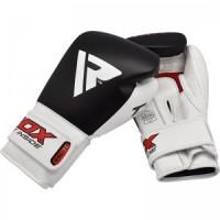 Боксерские перчатки RDX Pro Gel 10 ун.