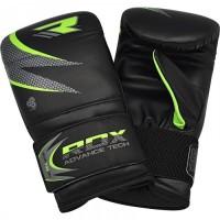 Снарядные перчатки, битки RDX Green