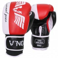 Боксерские перчатки V`Noks Lotta 12 ун.