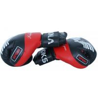Боксерские перчатки V`Noks Potente Red 14 ун.