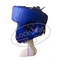 Боксерский шлем Кожвинил