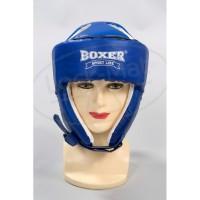 Шлем для каратэ Кожвинил