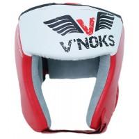 Боксерский шлем V`Noks Lotta S