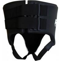 Профессиональная защита паха RDX Leather S