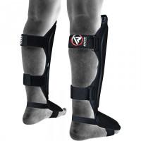 Накладки на ноги, защита голени RDX Molded S